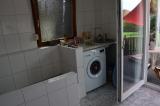 Waschmaschine für Hundewäsche